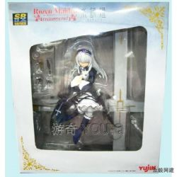 Rozen Maiden Figure