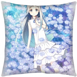Ano Hana Double Sides Cushion(...