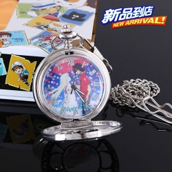 Ano Hana Pocket-watches