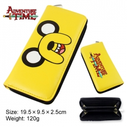 Adventure Time PU Wallet 03