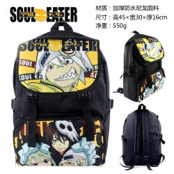 Soul Eater  Waterproof Backpac...