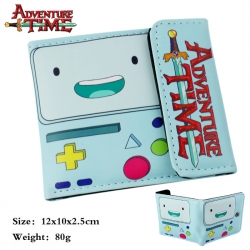 Adventure Time  Wallet  02