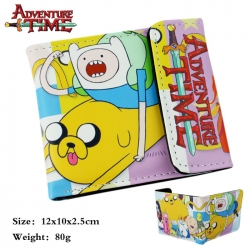 Adventure Time  Wallet 01