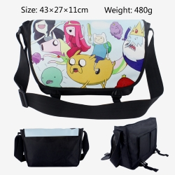 Adventure Time Double Buckle N...
