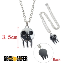 Necklace Soul Eater