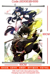 Seraph of the end Wallscroll 6...