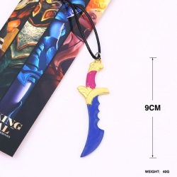 DOTA2 Necklace Price for 5pcs