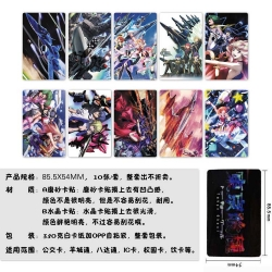 Macross  price for 5 pcs with ...