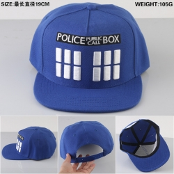 Hat Doctor Who A