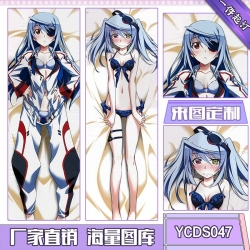 Infinite Stratos Consistent wi...
