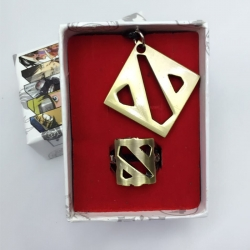 DOTA2  Ring Necklace