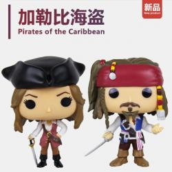 Figure Pirates of the Caribbe....