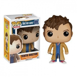 funkoPOP Figure Doctor Who fun...