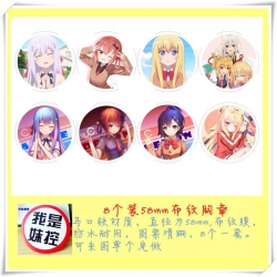 Brooch Gabriel DropOut price f...