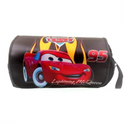 Cars Pencil Bag PU and Nylon P...