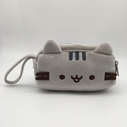 Bag Plush Pusheen Cosmetic bag...