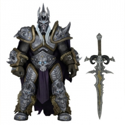 Figure World Of Warcraft Artha...