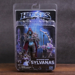 Figure World Of Warcraft Sylva...