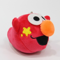 Angry Birds Red Plush Toy Cart...