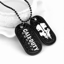 Call of Duty Necklace OPP 4.5X...