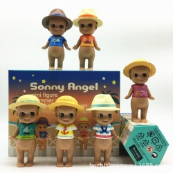 Sonny Angel BB doll Caribbean ...
