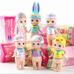 Sonny Angel BB doll Easter ser...