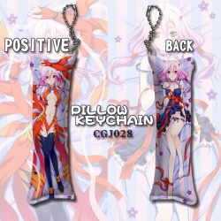 Guilty Crown Long pillow key C...