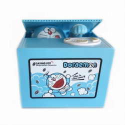 Doraemon Creative stealing mon...