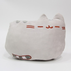 Pusheen Double-sided pillow pl...