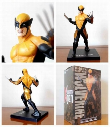X-Men Wolverine MARVEL Boxed F...