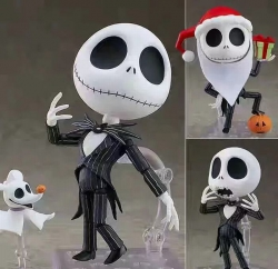 The Nightmare Before Christmas...
