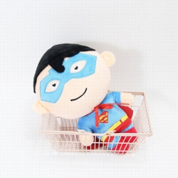 Justice League toy plush doll ...