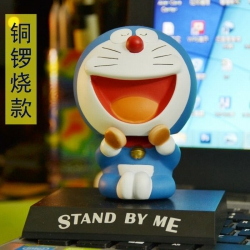 Doraemon Q version Shake head ...