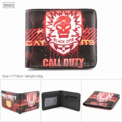 Call of Duty Full color Twill ...