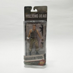 The Walking Dead Soldier Boxed...