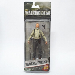 The Walking Dead Old man Boxed...