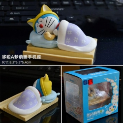 Doraemon Mobile phone holder B...