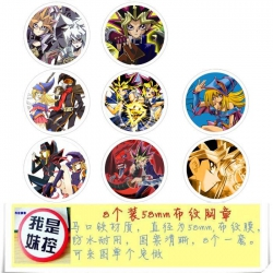Yugioh Brooch Price For 8 Pcs ...