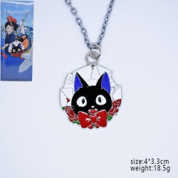 Spirited Away-1 Necklace penda...
