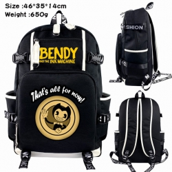 Bendy and ink machin Anime Bac...