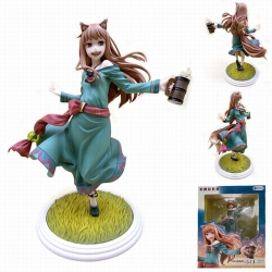 Spice and Wolf Boxed Figure De...