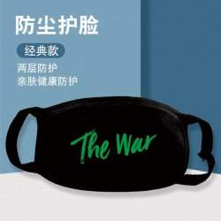XKZ314-EXO THE WAR Two-layer p...