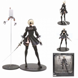NieR:Automata Boxed Figure Dec...