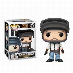 FUNKO POP556 Playerunknowns Ba...