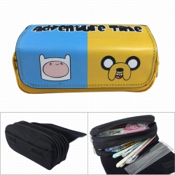 Adventure Time Anime double la...