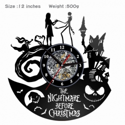 013-The Nightmare Before Creat...