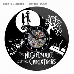 014-The Nightmare Before Creat...