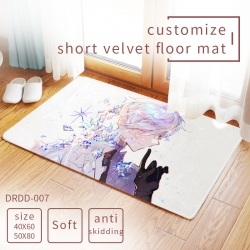 Houseki no Kuni Carpet rug Mat...
