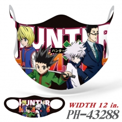 Hunter x Hunter  Full color  A...