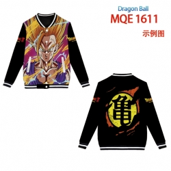 DRAGON BALL Full color round n...